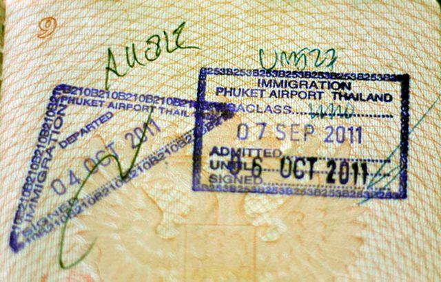 stamp-v-thailand