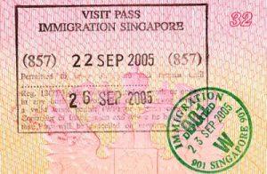 Виза в Сингапур для россиян в 2018 году: нужна ли, как оформить самостоятельно