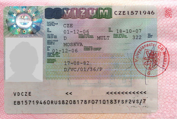 czechia-visa