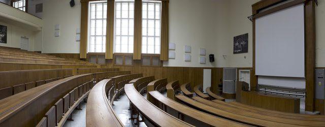 Карлов университет.