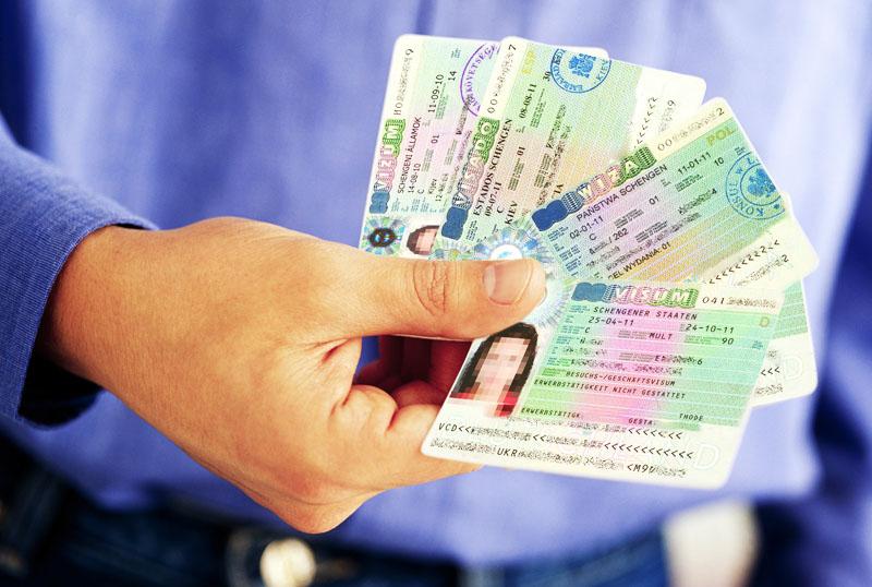 Требования к фото на визу во Францию в 2019 г.