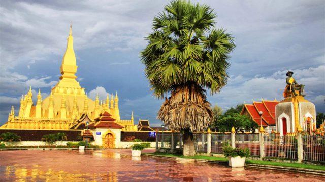 Виза в Лаос для россиян в 2018 году: нужна ли, безвизовый въезд