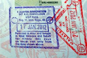 Виза в Малайзию для россиян в 2018 году: нужна ли, как получить