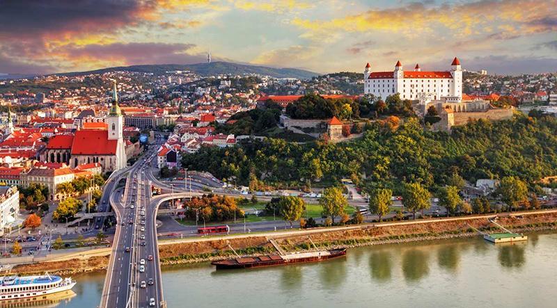 Эмиграция из России в Словакию плюсы и минусы переезда на ПМЖ