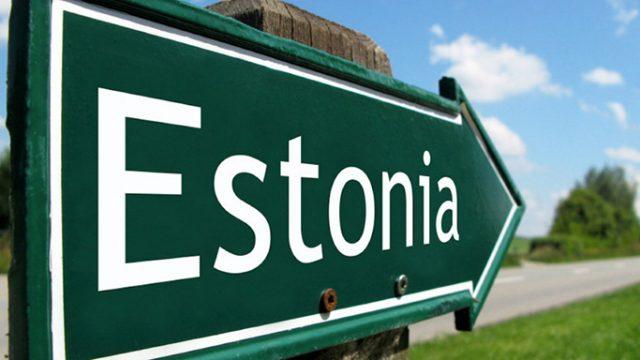 Бронирование очереди на границе с Эстонией и статистика ожидания