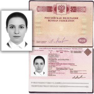 Требования на фото на загранпаспорт нового и старого образца в 2017 году