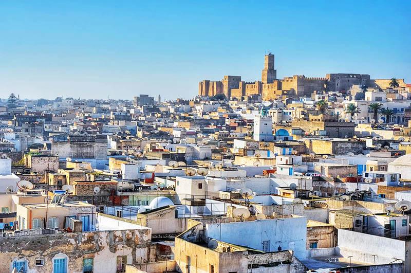 Тунис обстановка в стране сегодня для туристов