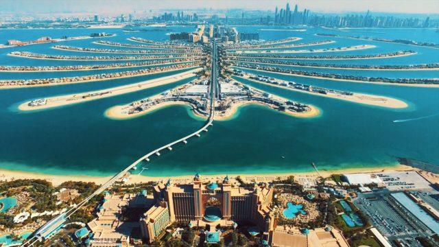 Виза в Дубай для россиян в 2017 году: самостоятельное оформление