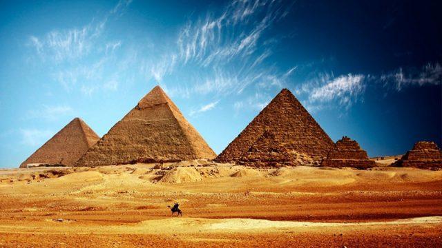 Виза в Египет для россиян в 2017 году: нужна ли, оформление