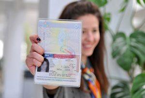 Виза в Пуэрто-Рико для россиян: самостоятельное оформление в 2018 году