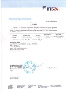 Виза в Словакию (Братиславу) для россиян в 2017 году