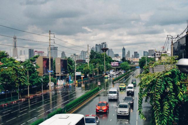 4. Бангкок