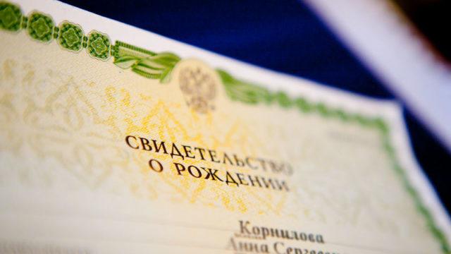 Зачем нужен вкладышь гражданства ребенку если родители граждане россии