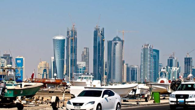 Виза в Катар для россиян в 2017: нужна ли для туристов и транзита