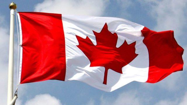 виза в канаду самостоятельно 2017