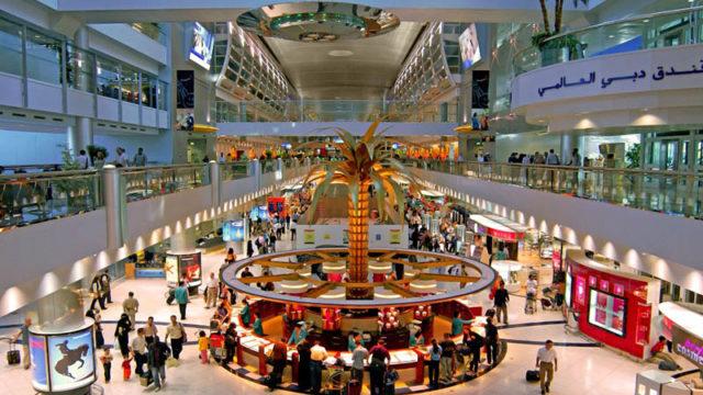 Транзитная виза в Дубай: нужна ли при пересадке, оформление