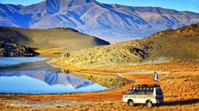 Виза в Монголию для россиян : нужна ли, как получить
