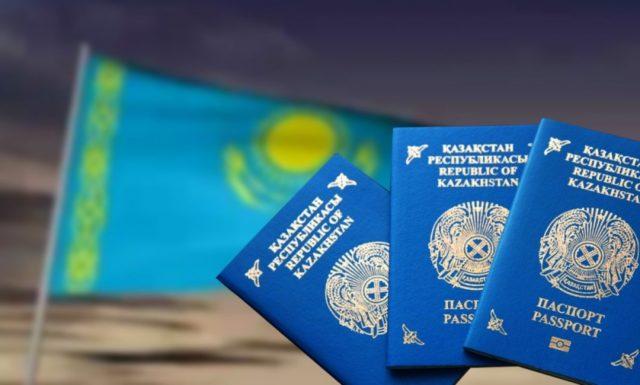 Возможно ли двойное гражданство в России и Казахстане?
