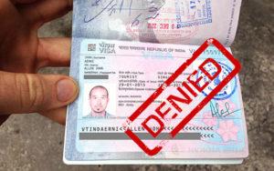 Виза на Гоа для россиян в 2017: нужна ли, цена, документы