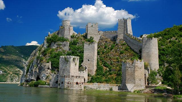 что будет если не сделать регистрацию в черногории
