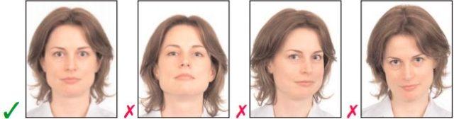 Требования к фотографии на визу в Германию в 2019 году