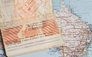 Виза в Австралию для россиян в 2017 году самостоятельно