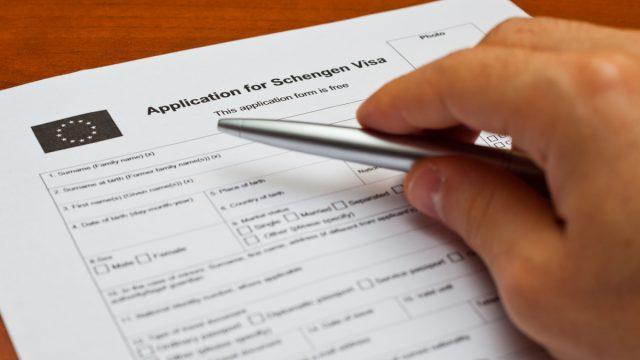 Как правильно написать своё гражданство в графе в анкете