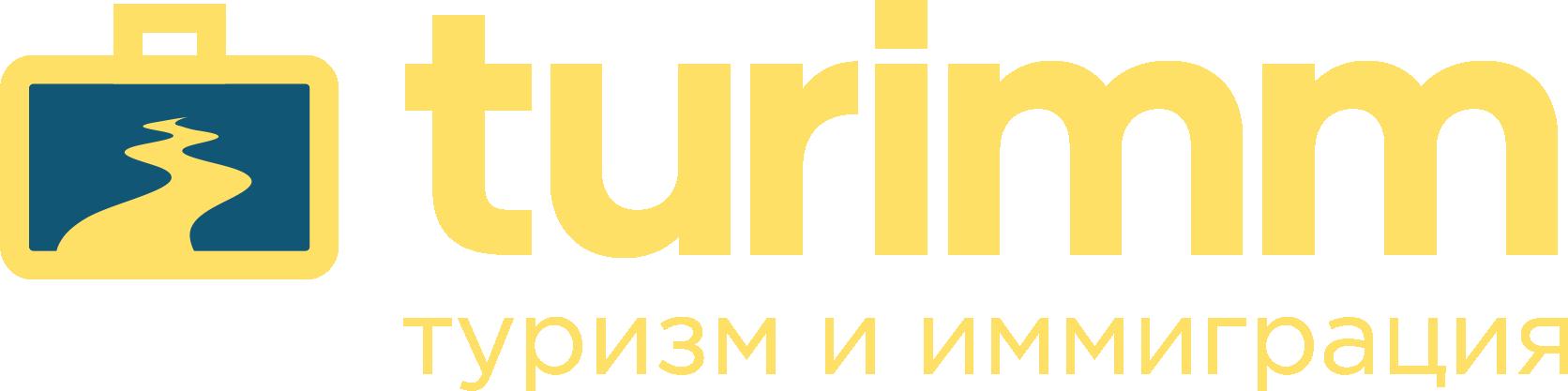 logo turimm